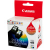 CANON INK CARTRIDGE PG-510 CL511 Value Pack Colour