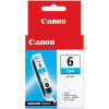 CANON INK CARTRIDGE BCI-6C Cyan
