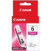 CANON INK CARTRIDGE BCI-6M Magenta