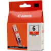 CANON INK CARTRIDGE BCI-6R Red