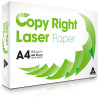 COPY RIGHT LASER 80GSM A4 Copy Paper 500 Sheets Ream