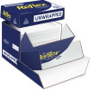 REFLEX  80GSM A4 COPY PAPER Unwrapped 2500 Sheets Carton