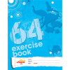 OFFICE CHOICE EXERCISE BOOK 225mm x 175mm 64 Page
