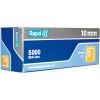 RAPID TOOLS STAPLES  13/10 Box of 5000