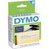 DYMO LABELWRITER LABELS Paper 19x51mm White (30330) Box of 500