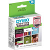 DYMO LABELWRITER LABELS Durable White Label 25mmx54mm 160 labels