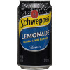 Schweppes Lemonade 375ml Can Pack of 24