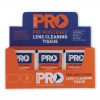 LENS CLEAN WIPES Pre-Moist Non Scratch Box of 100
