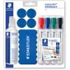 STAEDTLER LUMOCOLOR SET Whiteboard Eraser