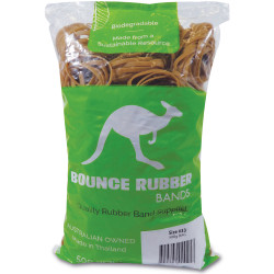 Bounce Rubber Bands SIZE 33 Bag 500gm