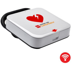 Lifepak CR2 Essential Defibrillator Automatic White