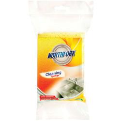 Northfork Cleaning Sponge Pack of 5