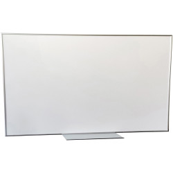 Quartet Penrite Premium Whiteboard 900x600mm White/Silver