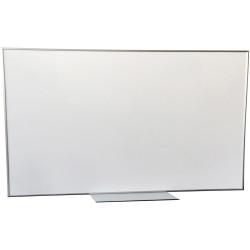 Quartet Penrite Premium Whiteboard 1800x900mm White/Silver