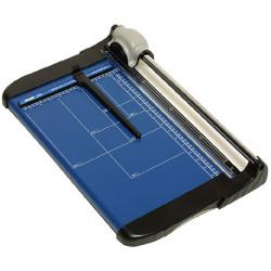 Ledah Professional Trimmer A4 Metal Base 15 Sheet Capacity