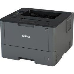 BROTHER LASER PRINTER HL-L5200DW Mono