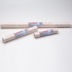 CONTACT SELF ADHESIVE COVERING 15mx450mm 100Mic Gloss