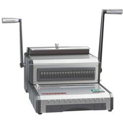 Qupa S210 Wire Binding Machine