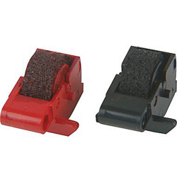 Sharp PR78BR Ink roller Black & Red