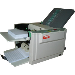 SUPERFAX MPF340 A3 OFFICE Paper Folding Machine