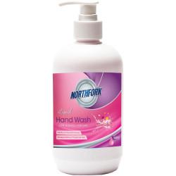 NORTHFORK LIQUID HAND WASH Low Fragrance 500ml