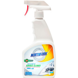 NORTHFORK SPRAY ON WIPE OFF Surface Cleaner 750ml