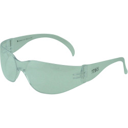 MAXISAFE TEXAS SAFETY GLASSES Clear Anti-Fog