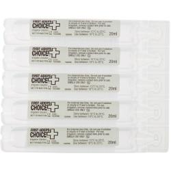 TRAFALGAR SODIUM CHLORIDE 20ML Sodium Chloride 20ml Pack of 5