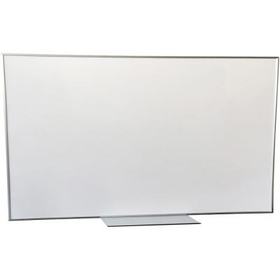 Quartet Penrite Premium Whiteboard 900x900mm White/Silver