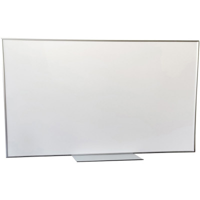 Quartet Penrite Premium Whiteboard 1800x1200mm White/Silver
